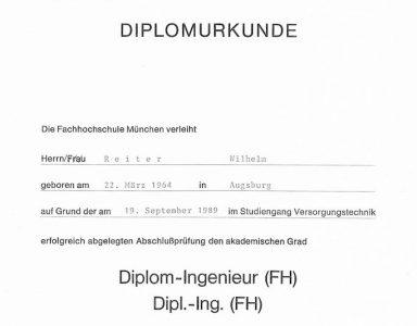 Diplom-Willi