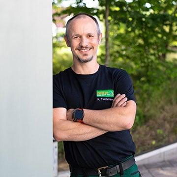 Robert Teichmann